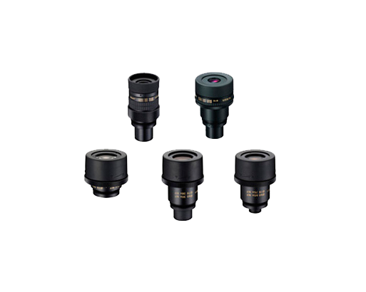 MC Fieldscope Eyepieces for Observation