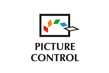 Picture Control 로고