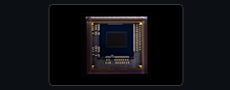 180K 픽셀 RGB 센서 이미지