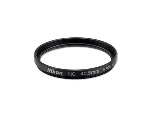 40.5mm 스크류인 방식 NC필터 40.5NC 제품이미지