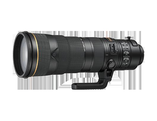 AF-S NIKKOR 180-400mm f/4E TC1.4 FL ED VR 제품 이미지