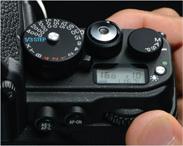 카메라 조작부 모습