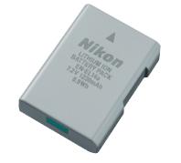 Li-ion 충전식 배터리 EN-EL14a 이미지