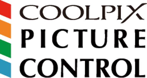 COOLPIX 픽처 컨트롤