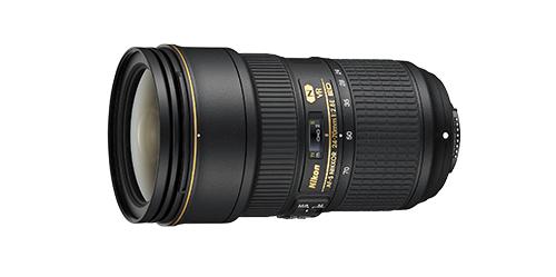 AF-S NIKKOR 600mm f/4E FL ED VR 제품 이미지