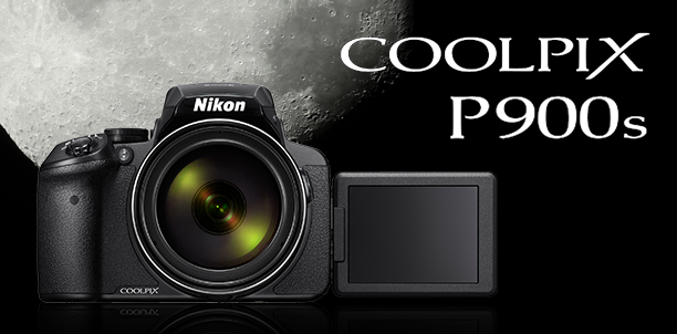 COOLPIX P900s Promotion Movie