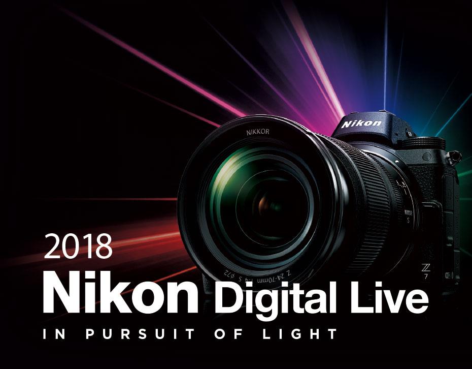 이벤트 | Nikon Imaging Korea